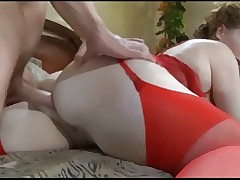 Russian xxx videos - wife having sex