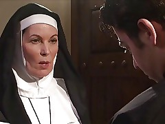 Nun video porno - moglie porno gratis