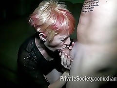 Skinny video di sesso - video cazzo di milf